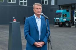 Калининградский бизнесмен пожаловался Грефу на волокиту с кредитом