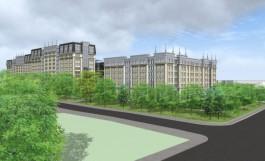 Отель на Гвардейском проспекте исключили из программы подготовки к ЧМ-2018