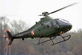 Польская армия закупит 16 вертолётов