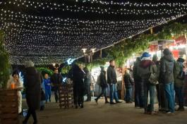 ANEX Tour запустит чартеры в Калининград на новогодние праздники