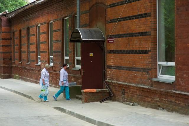 За сутки в Калининградской области обнаружили коронавирус у девяти человек