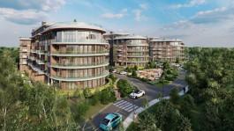 В Светлогорске разрешили строительство гостиничного комплекса на месте отеля «Русь»