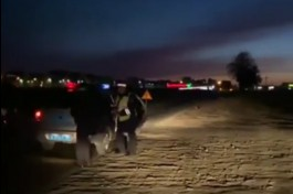 Ночью на дороге в Гурьевск «Мерседес» насмерть сбил 21-летнего велосипедиста