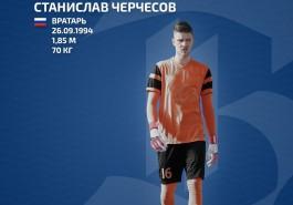 «Балтика» подписала двухлетний контракт со Станиславом Черчесовым