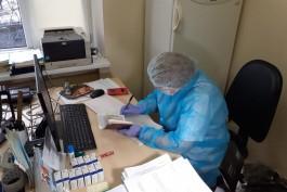 В региональном Минздраве рассказали, как записаться в лист ожидания на прививку от коронавируса