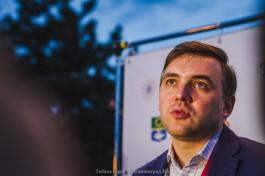 Ермак: Люди с высоким достатком неохотно едут в Калининградскую область