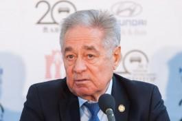 Горбунов: Не видно, что General Motors в ближайшее время вернётся в Россию