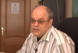 В Калининграде скончался политолог Владимир Абрамов