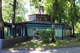 В калининградском зоопарке на ремонт закрывается павильон «Террариум»