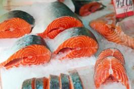 В Калининграде суд закрыл до конца января рыбный магазин «Океан»