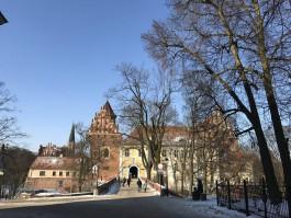 Польские СМИ: Поезда из Калининграда в Ольштын не будет