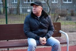 «Равнодушные долбоносики»: как Ярошука шокировали подчинённые и недоделанные дворы Калининграда