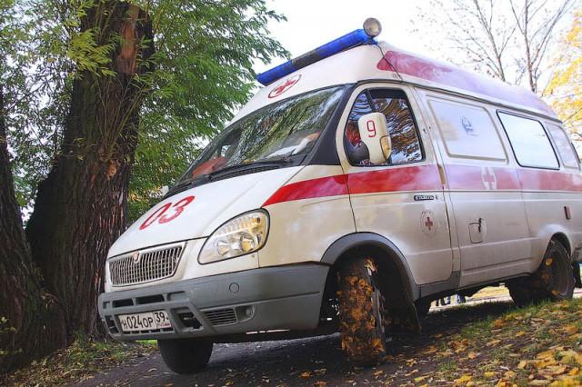 ВКалининграде случилось  массовое отравление школьников