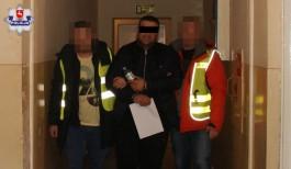 В Польше задержали россиянина при попытке ограбить обменник