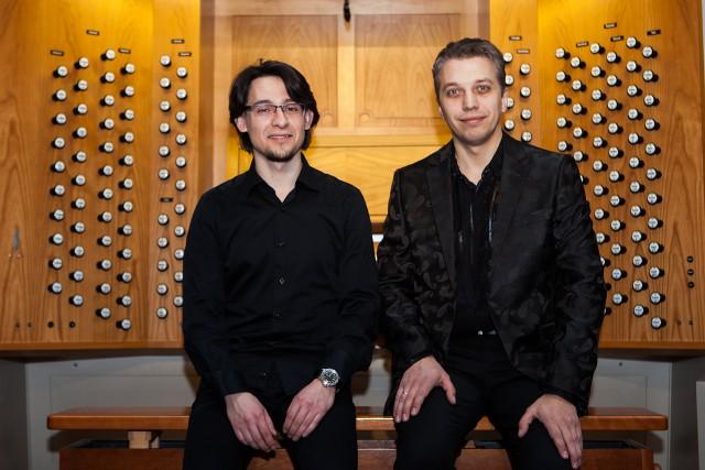 В Кафедральном соборе Калининграда выбрали титулярных органистов (фото)