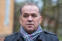 Машков: Мне не нравятся «стеклярусы» в центре Калининграда