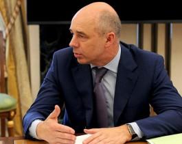Антон Силуанов: Россия стала меньше зависеть от нефти и санкций