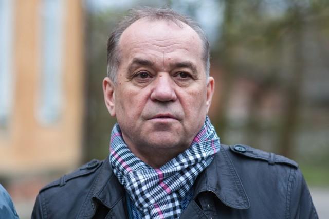 Бывший мэр Машков получил новую должность в Калининграде