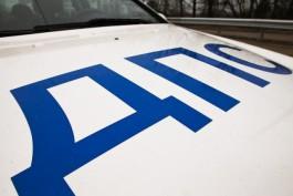 В ДТП на трассе Калининград — Полесск пострадал 31-летний мужчина