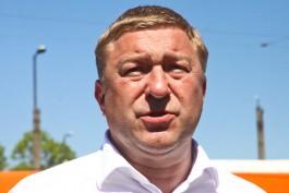 «Сборы, пьяницы и споры»: Ярошук рассказал, что мешает властям обустраивать дворы Калининграда