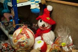 """«Рождественская ярмарка, фестиваль искусств и """"Щелкунчик""""»: 5 способов провести выходные"""