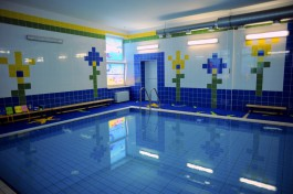 Проект бассейна в Южном парке Калининграда прошёл экспертизу