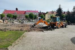 В Калининградской области на торгах по ремонту дворов сэкономили 53 млн рублей