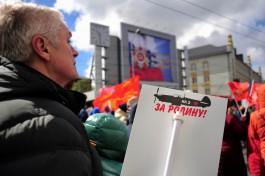 «Жуков, Шойгу, Суворов»: кого россияне считают героями отечества всех времён