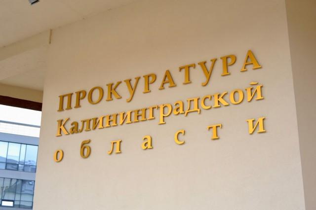 ВКалининграде владельца местного паба оштрафовали загрязный флагРФ нафасаде