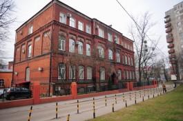 Здание следственного комитета в Калининграде хотят признать объектом культурного наследия