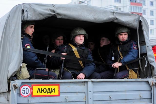 «Сохранять спокойствие»: ФСБ предупредила калининградцев об учениях по пресечению теракта на судне в Балтийском море