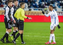 РФС признал, что судья ошибочно не назначил пенальти в матче «Балтика» — «Торпедо»
