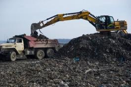 Инвестору одобрили кредит на 2 млрд рублей на мусоросортировочный завод в Калининградской области
