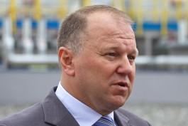 Цуканов: Собственник продал аэропорт «Храброво» под контролем правительства РФ