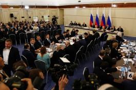 «Звёзд с неба не хватали»: калининградские эксперты об отставке правительства РФ