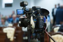 Сербию планируют сделать партнёром Калининграда в сфере кинопроизводства