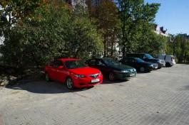 За день приставы арестовали в регионе 37 автомобилей должников на 14 млн рублей
