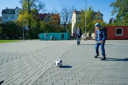 Эксперт: Во второй половине октября в Калининграде можно ожидать возврата летних температур