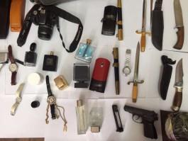 УМВД: В Калининграде задержали ОПГ, причастную к десяти кражам из коттеджей