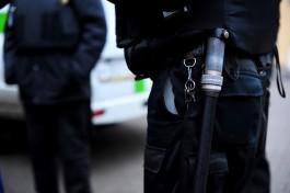 «Против террора и экстремизма»: силовики провели масштабную проверку в Калининградской области