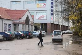 «Конец депрессии»: между улицами Полоцкой и Железнодорожной планируют построить жилой микрорайон