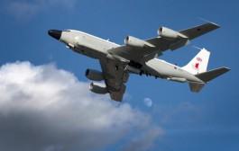 СМИ: Новейший самолёт-шпион Британии отследили у границ Калининграда через мобильное приложение