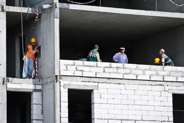 На улице Нарвской в Калининграде планируют построить четырёхэтажный дом