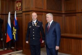 Полицейского, спасшего человека в Светлогорске, арестовали по подозрению в превышении полномочий