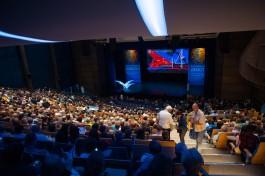 В Светлогорском районе хотят построить кинокластер