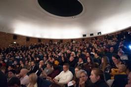 ФССП: Кинотеатр «Заря» в Калининграде должен закрыться с 1 марта