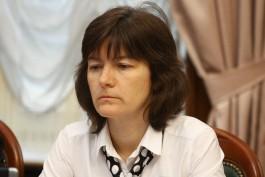 Алла Иванова: Регион занимает одно из лидирующих положений среди субъектов РФ по объёму зарубежных контактов