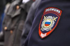 УМВД: Начальникам подозреваемого в подмене наркотиков полицейского может грозить увольнение