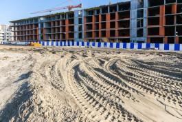 Застройщику разрешили увеличить площадь дома на берегу моря в Зеленоградске