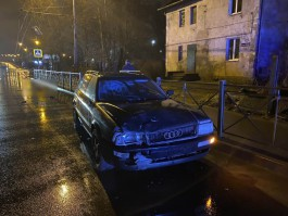 Следствие ищет свидетелей смертельного ДТП на проспекте Победы в Калининграде